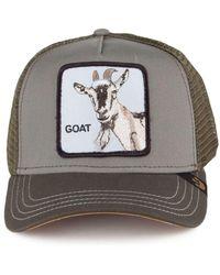 Goorin Bros Goat Cap - Groen