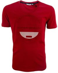 Antony Morato - Short Sleeve T-Shirt Pepper - Lyst