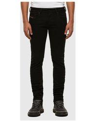 DIESEL - Sleenker-x 069ei Jeans - Lyst