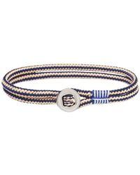 Pig & Hen Bracelet P29-163202 - Blauw