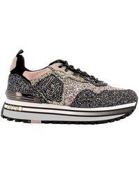 Undercover Shoes Bf0069a20 Tx007 - Zwart