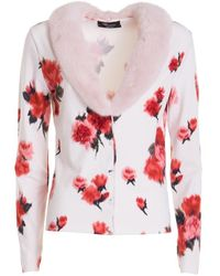 Blumarine Sweater - Rose