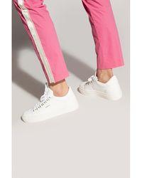 Furla Hikaia Low sneakers - Blanc