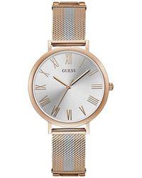 Guess Watch - Grijs