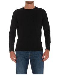 Comme des Garçons Sweater - Zwart