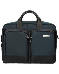 Samsonite Cs4001001 Business Bag - Blauw