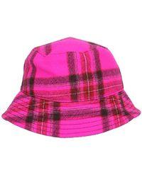 Philosophy Di Lorenzo Serafini Bucket Hat - Roze