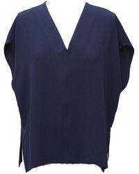 Ottod'Ame Jersey - Bleu