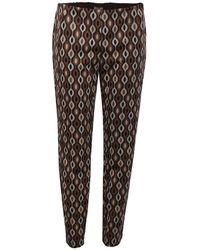 Maliparmi Trousers - Bruin