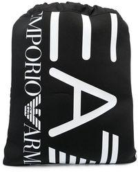 EA7 Bag - Zwart