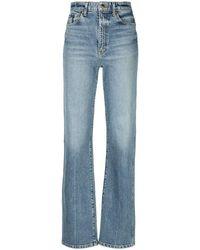 Khaite Jeans - Blauw