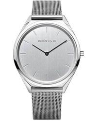 Bering Watch 17039-000 - Grau