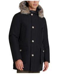Woolrich Arctic Parka - Zwart