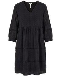 Object - 3/4 Dress - Lyst