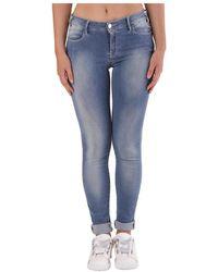 Met Jeans - Azul