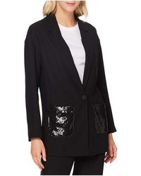 Armani Exchange Jacket - Noir