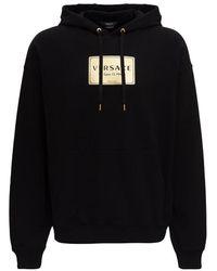 Versace Sweater - Zwart