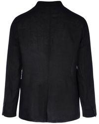 Barena Piero - Telino Jacket Negro