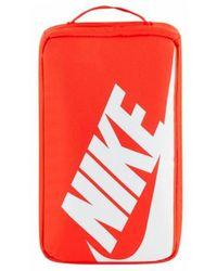 Nike Shoebox - Rood
