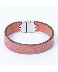 Louis Vuitton Spirit Bracelet Rosa