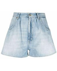 Dondup - Jeans Shorts Dp561 Df0232 Bb3 11 - Lyst