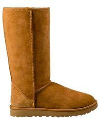 UGG Classic Tall Boots - Oranje