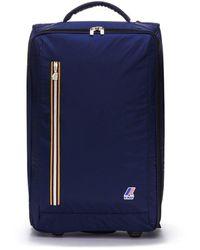 K-Way Bag K00b780 - Blauw