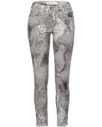 MARC AUREL Jeans - Naturel
