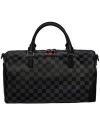 Sprayground Shopper Bag - Zwart