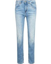 DRYKORN Jeans - Azul