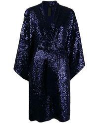 Norma Kamali Dresses - Blauw