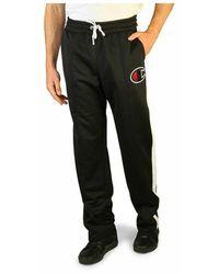 Champion Trousers - Zwart