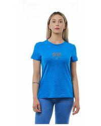Cerruti 1881 Bluette T-Shirt - Blau