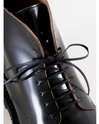Buttero Boots Negro