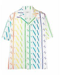 Valentino Shirt - Wit