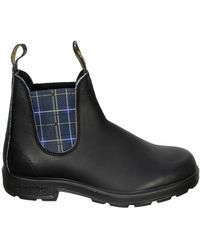 Blundstone Boots Beatles 2102 - Blau
