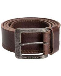 PME LEGEND Belt - Bruin