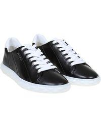Jimmy Choo Diamond light sneakers Negro