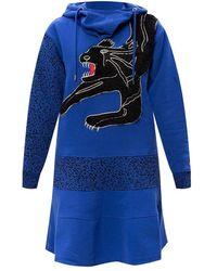 KENZO Dress - Blau