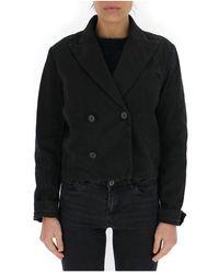 Barena Jacket - Noir