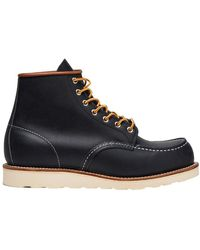 Red Wing Shoes - Zwart