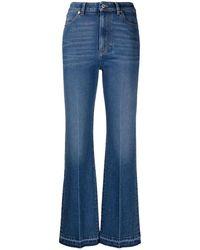 Valentino Jeans Wb3dd12e7c6 - Blauw