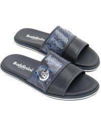 Baldinini Sandals - Blau