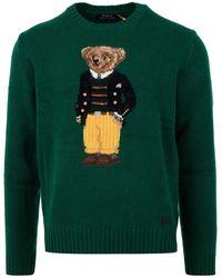 Polo Ralph Lauren Sweater - Groen
