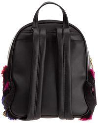 Stenströms Backpack travel Negro