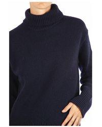 Jucca J3411040 Sweater - Bleu