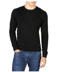 Yes-Zee Sweater - 0341_M865_Mr00 - Noir