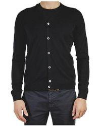 Gran Sasso Sweater - Zwart