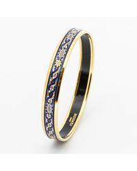 Hermès Bracelet en émail - Métallisé