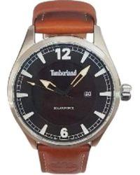 Timberland Watch Ur - Tbl.15580js_02 - Bruin